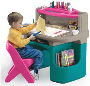 çocuk ders çalışma masası (5)