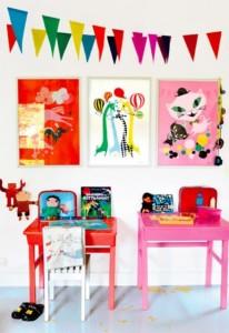çocuk ders çalışma masası (7)