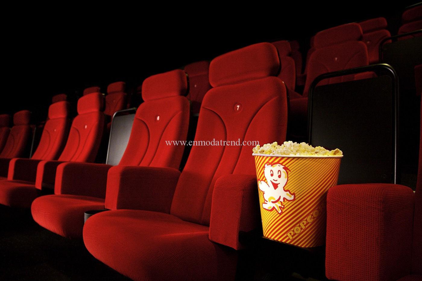 İstanbul'da en iyi sinema salonları | En iyi 5