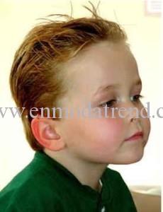 erkek çocuk saç modeli (2)