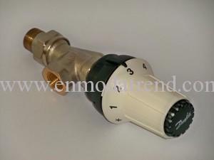 Danfoss Termostatik Radyatör Vanası (1)
