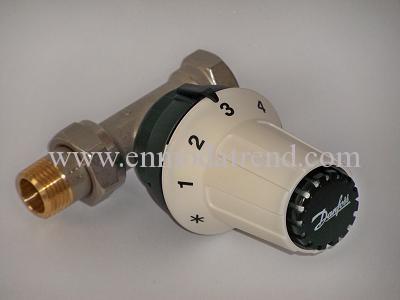 Danfoss Termostatik Radyatör Vanası (2)