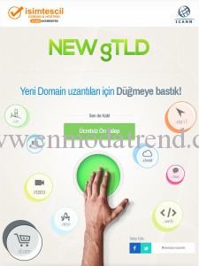 .istanbul uzantılı domain