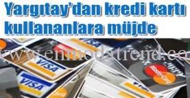 kredi kartı aidatları