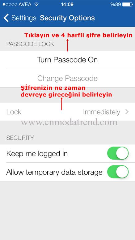 iphone dosya deposu şifre işlemleri (2)