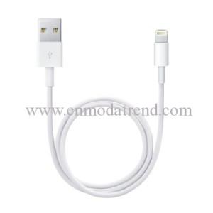 iphone USB Kablosu (0,5m yarım metre) 49,00 TL