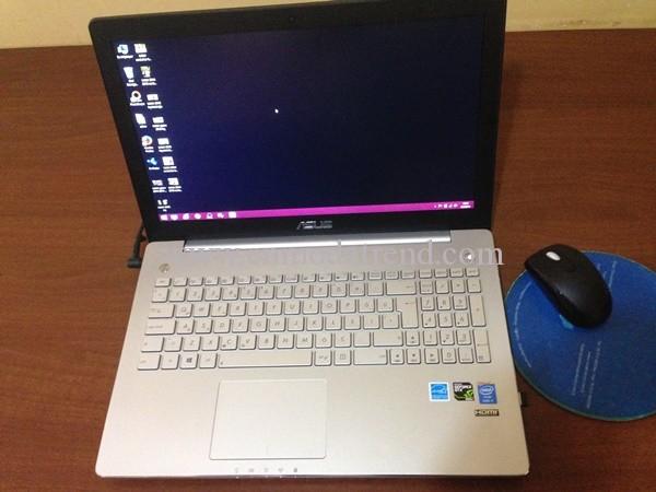asus n serisi laptop