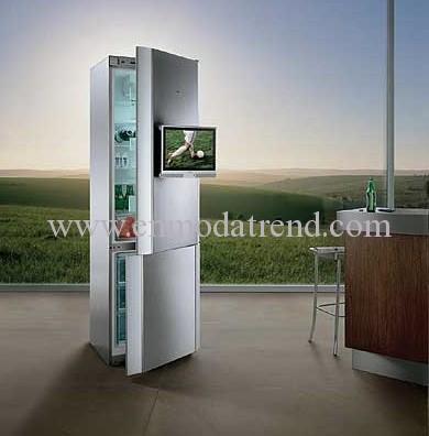 siemens buzdolabı