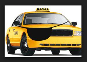 korsan taksi