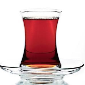 çaya karbonat atmak