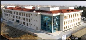 7 kule hastanesi