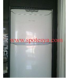 ikinci el buzdolabı
