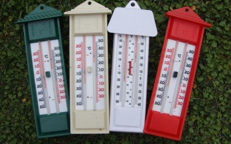 Evin sıcaklığı kaç derece olmalıdır ?
