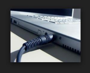 ipad laptoptan şarj etmek