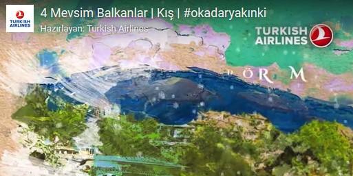 4 Mevsim Balkanlar | Sonbahar | #okadaryakınki mp3 indir