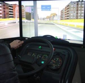 otobüs kalkış gösterge