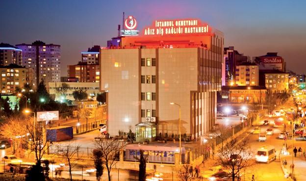 İstanbul okmeydanı ağız ve diş sağlığı hastanesi yorumlarım