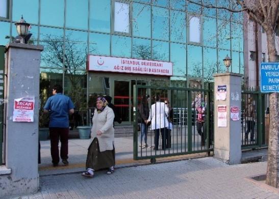 Istanbul Okmeydani Agiz Ve Dis Sagligi Hastanesi Yorumlarim