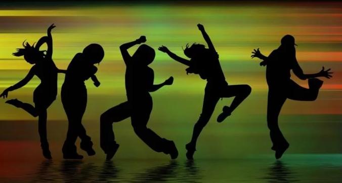Bilgisayarın başında deli gibi dans etmek nedir bilir misiniz ?