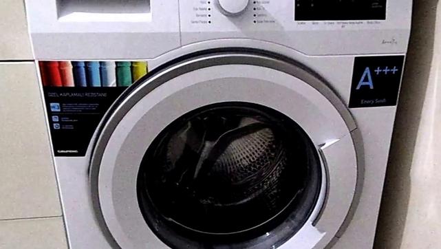 İkinci el çamaşır makinesi alırken dikkat edilmesi gerekenler ?