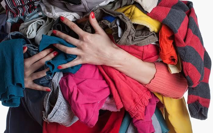 Yazlık kıyafetlerimizi kaldırırken nelere dikkat etmeliyiz ? Eşya saklama kuralları neler ?