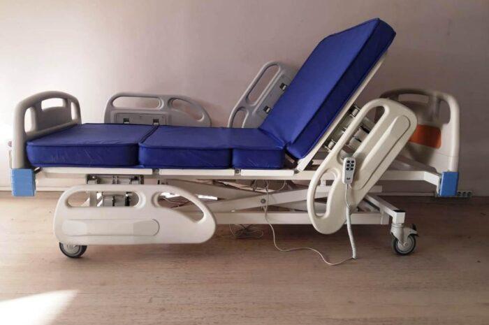 ikinci el hasta yatağı spot
