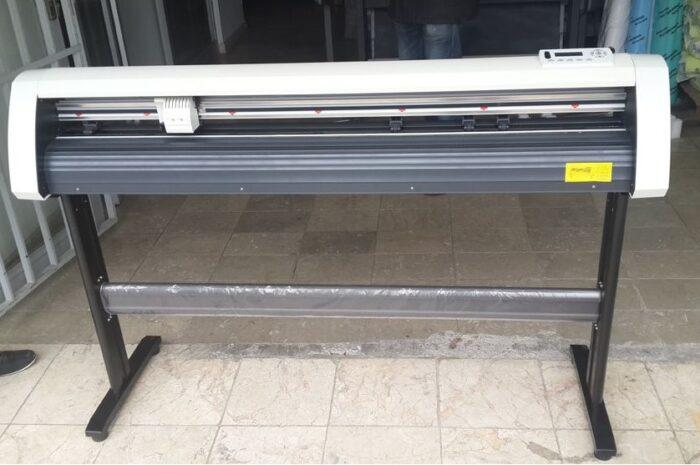 127 santim folyo kesim makinesi satılık plotter