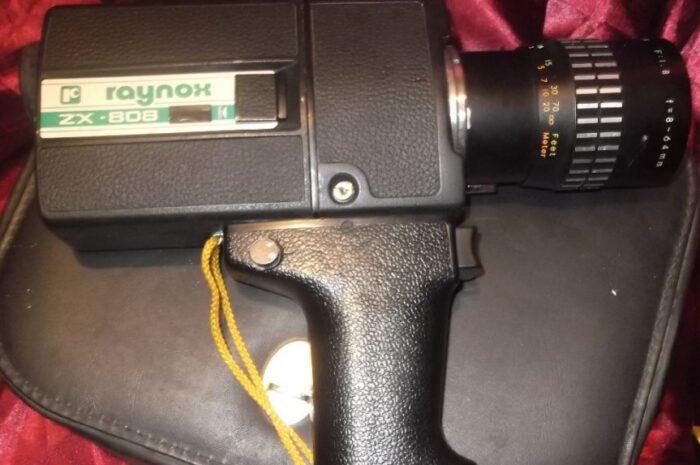 antika el kamerası