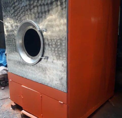sanayi tipi kurutma makinesi 150 kadar eşyayı kurutur